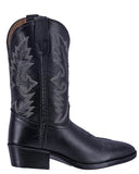 Toddlers Shane Western Boots - Black