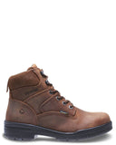 "Mens Dual Density 6"" Lace-Up Boots"