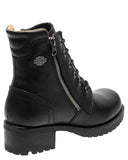 Women's Asher Motorcycle Boots