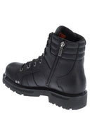 Mens Bonfield Mid Cut Riding Boots
