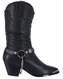 Womens Bailey Slouch Boots