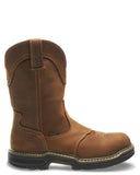 Mens Anthem Pull-On Boots