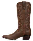 Womens Crush Jealousy Boots - Brown