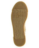 Women's Laurel Reef Python Espadrille Shoes