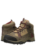 Womens Maggie Steel-Toe Lace-Up Boots