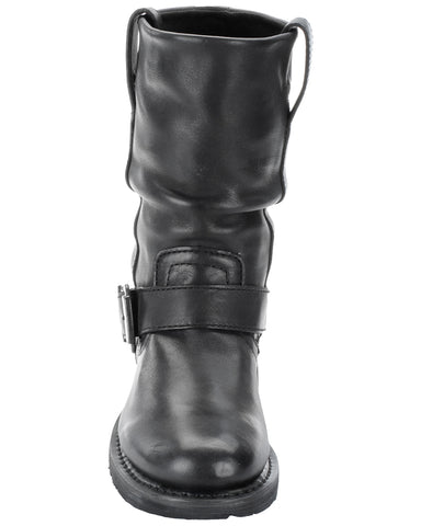 Harley Womens Darice Motorcycle Boots