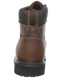 "Mens Brek 6"" Waterproof Lace-Up Boots"