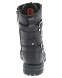 Womens Balsa Mid Cut Riding Boots