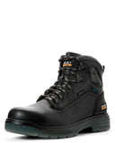 "Men's Turbo 6"" H20 Lace-Up Boots"