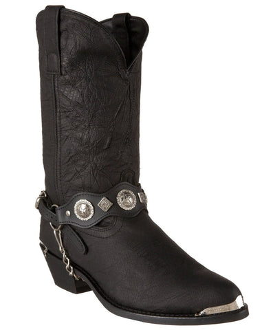 Men's Suiter Pigskin Boots