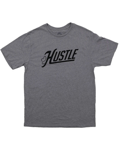 Men's Hustle Graphic T-Shirt
