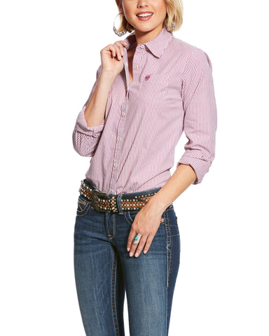 Women's Kirby Stretch Western Shirt