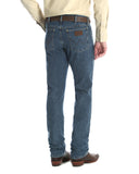 Men's Performance Cowboy Cut Comfort Slim Fit Jeans