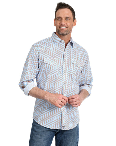 Men's 20X Advanced Comfort Western Shirt