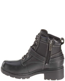 Women's Tegan Motorcycle Boots