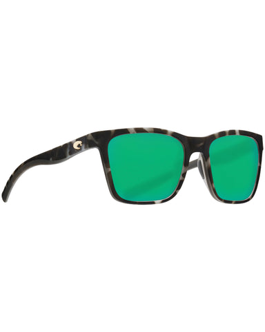 Panga Green Mirror Sunglasses