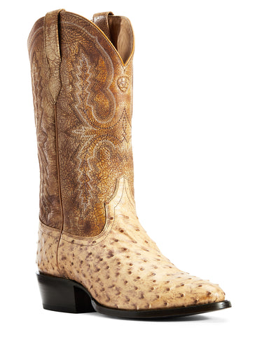 Men's Circuit R Toe Western Boots