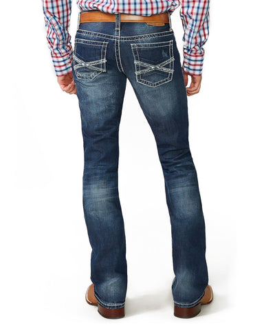 Men's Rocks Fit Jeans