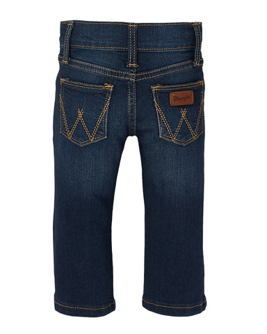 Boy's Classic Western Jeans