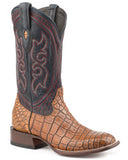 Men's Roundup Alligator Western Boots