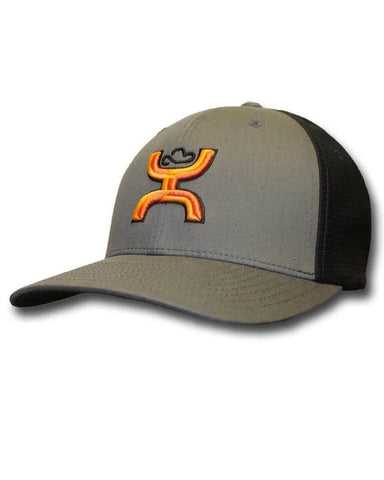 Hooey OKC FlexFit Ball Cap