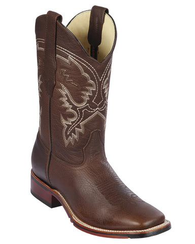 Men's Handcrafted Western Boots