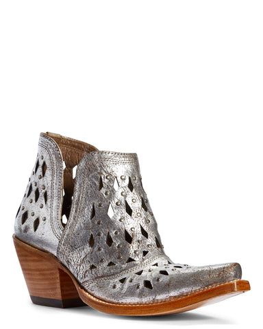 Women's Dixon Studded Western Boots