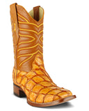 Men's Pirarucu Western Boots