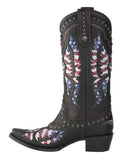 Women's Old Glory Western Boots
