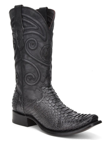 Men's Cardenal Python Western Boots