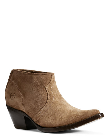 Women's Jadyn Western Booties