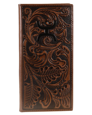 Tooled Rodeo Wallet