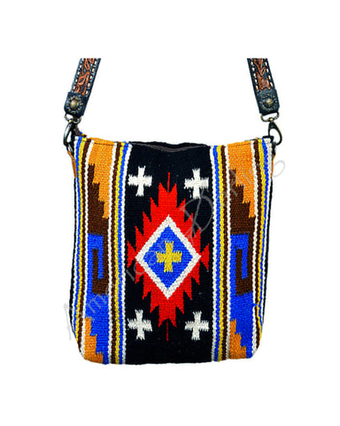 Women's Aztec Purse