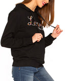 Women's We Love You Hoodie