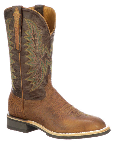 a9557fd921d Men's Lucchese Boots – Skip's Western Outfitters