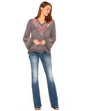 Women's In Your Tribe Bootcut Jeans