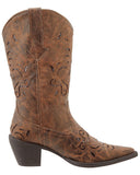 Women's Chloe Fashion Western Boots
