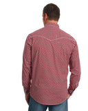 Men's 20X Competition Advanced Western Shirt