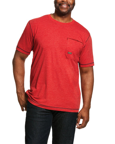 Men's Rebar Workman T-Shirt