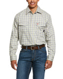 Men's FR Whetstone Classic Western Shirt