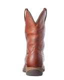 Men's Ranch Work Western Boots