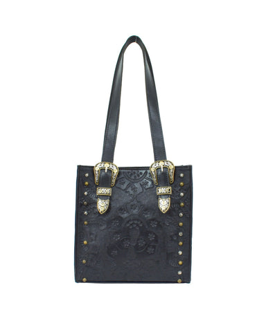 Women's Heritage Hills Small Gusseted Tote