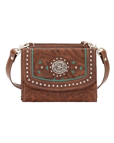 Women's Lady Lace Small Purse