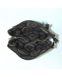 Women's Basket Weave Event Purse