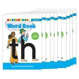 Word Book (pack of 10)