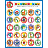 Merit Stickers (pack of 10)