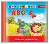 ABC (audiobook CD)