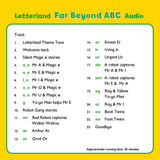 Far Beyond ABC (audiobook CD)