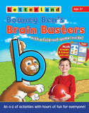 Bouncy Ben's Brain Busters