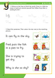 Phonics Workbook 4